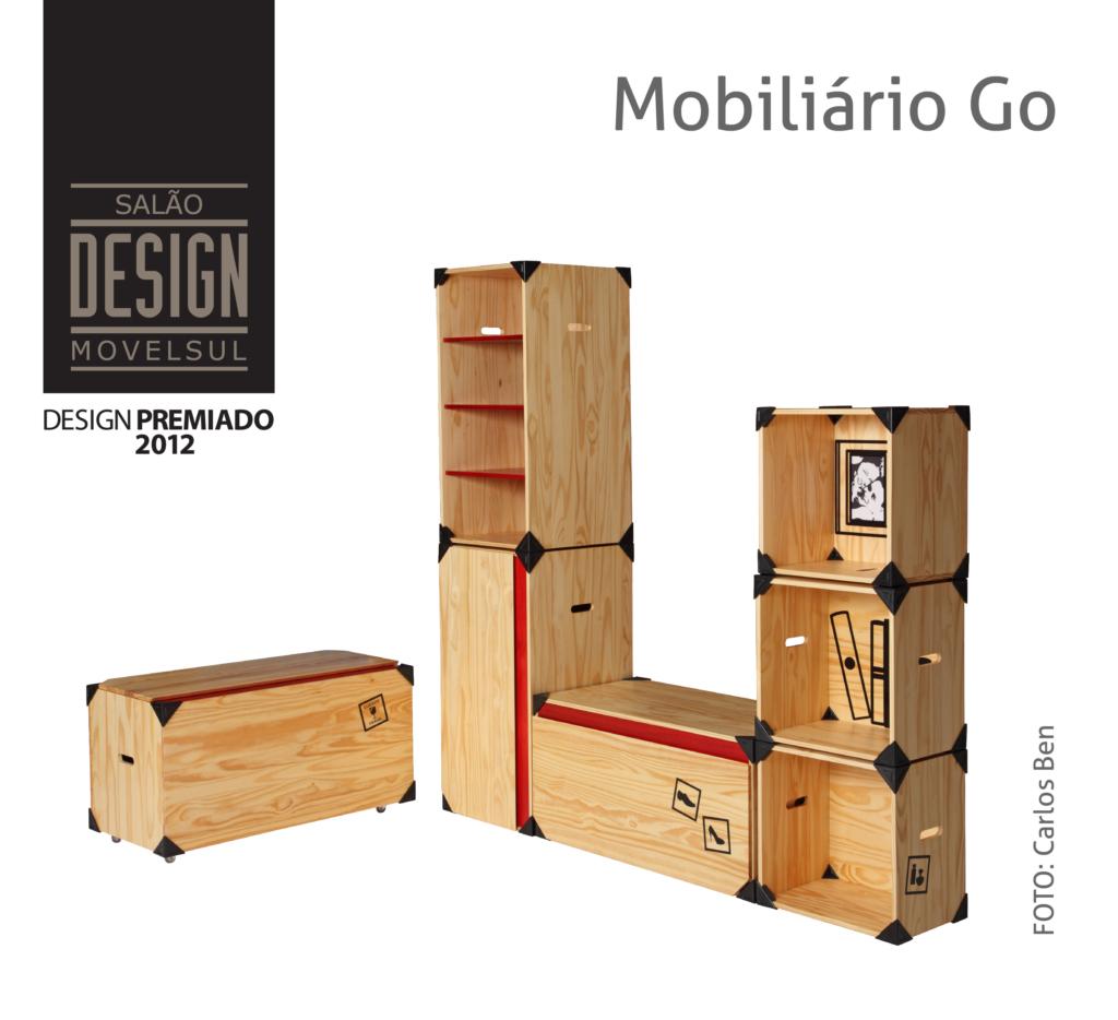 Mobiliário GO