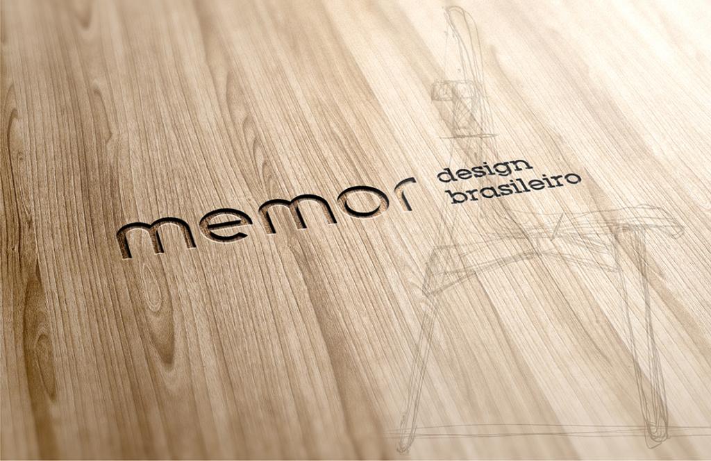 MEMOR DESIGN BRASILEIRO
